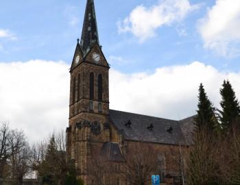 Kirchen | Sebnitz